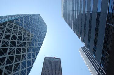 大企業と小さな会社のHPの役割の違い。
