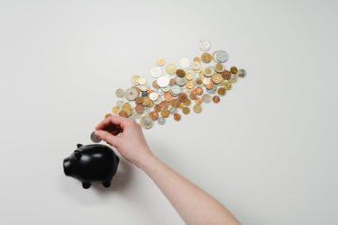 個人事業主が銀行口座を最低3つは作っておいた方がよい理由。
